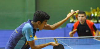 Western Province All Island Table Tennis Championship - 2016