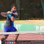 SL Men's title Tennis