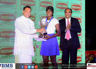 Sri Lanka Tennis