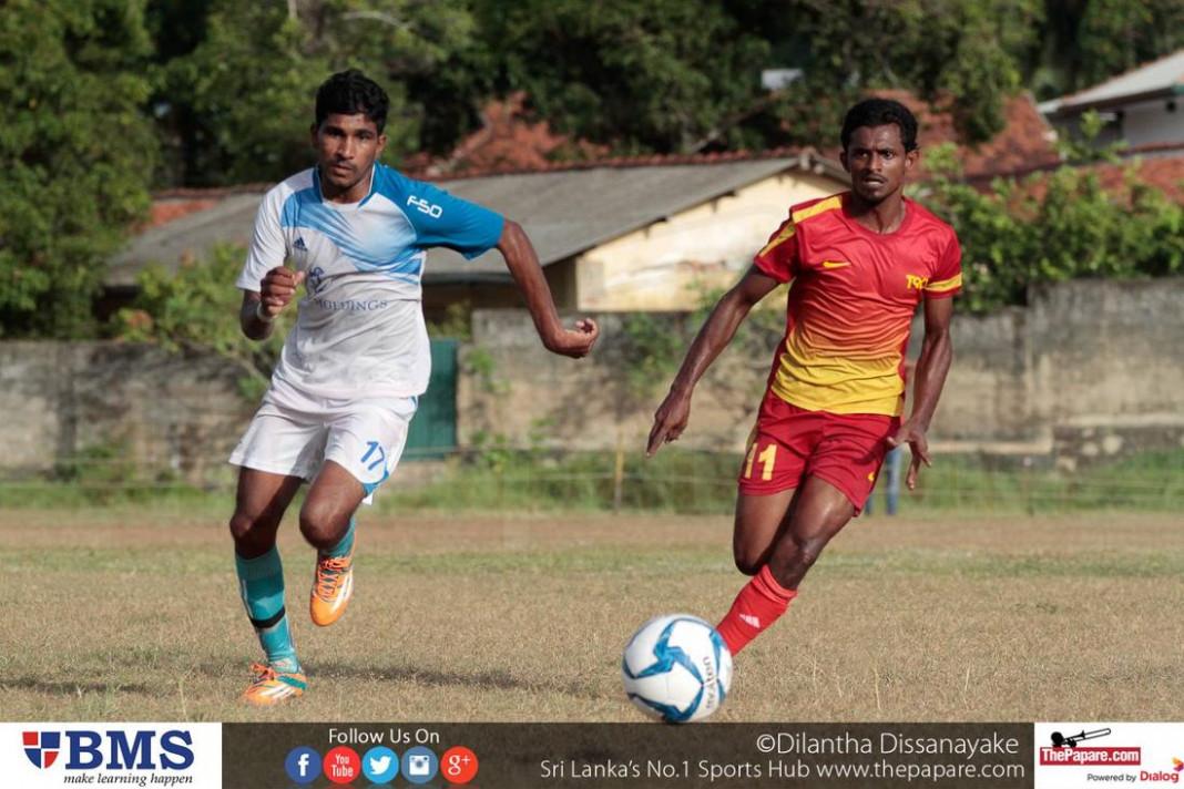 Wasteful Red Star scrapes past Serandib on penalties