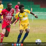 Negombo Youth vs Crystal Palace