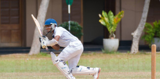 Singer Under 13 Division I Cricket Tournament