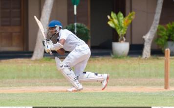 Singer Under 13 Division I Cricket Tournament