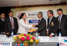 Sir John Tarbet Championships to empower young athletes