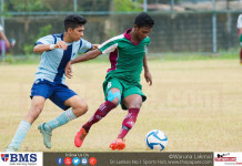Zahira College v Wesley College