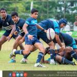 Milo Under 18 Rugby Championship - Quarter Finals report