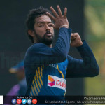 Sachith Pathirana instead of TM Dilshan report