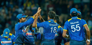 Senanayake fined for breaching ICC Code of Conduct