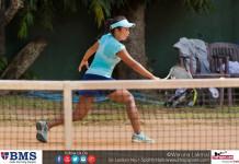 ITF Junior Circuit-Tennis- 14th September 2016