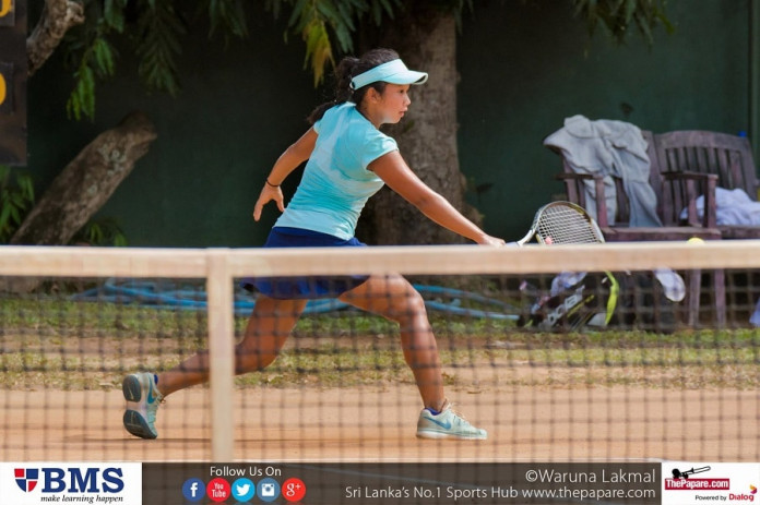 ITF Junior Circuit-Tennis- 14th September 2016