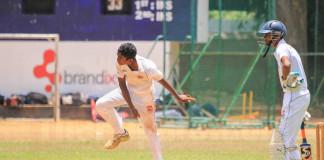 U15 Cricket Final Day 1