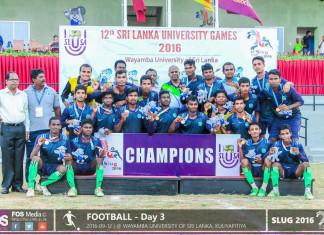 SLUG Football. Slider. Uni Sports & National Football