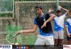 Royal Thomian tennis encounter