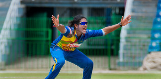 Colombo to host ICC Women's World Cup Qualifier 2017