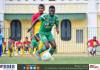 Geli Oya FC v Young Marians FC