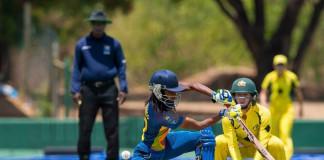 Sri Lanka vs Australia Women's Cricket 2nd ODI