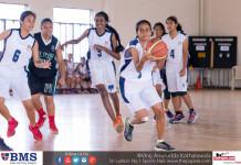 Asian International School VS Gateway College Kandy