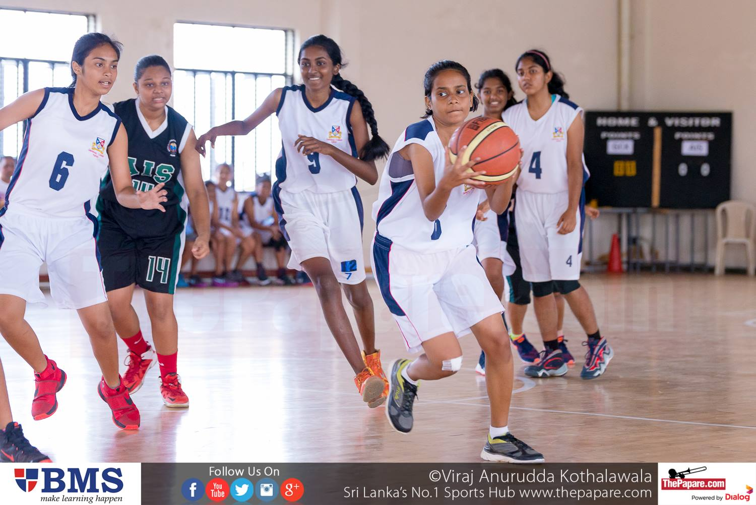 Asian International School VS Gateway College Kandy