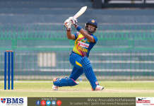Atapattu signs for Kia Super League