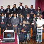Sri Lanka Cricket Scorers Association