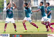 Thriller in Jaffna as Zahira stun St.Henry's