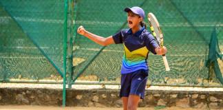World Juniors Tennis Championships 2016 - Girls Finals