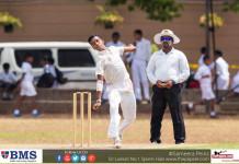 U19 Cricket Roundup - 5th October