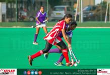Highlights - U19 Ladies College v Bishop s College