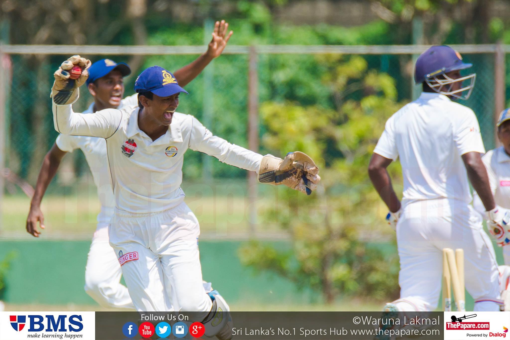 U19 School Cricket Round up