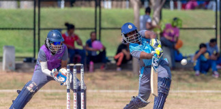 Women's Provincial Cricket Day 3