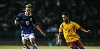 Solidatary Cup 2016 Sri Lanka vs Macau report