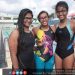 All Island Swimming Final 2016