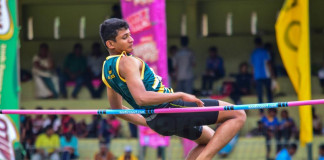 32nd All island schools games 2016 day 2 report