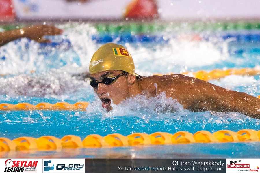 Sri Lanka grabs another 7 medals