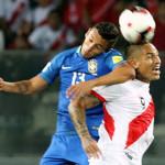 Second half brilliance lifts Brazil over plucky Peru