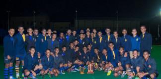 17th Annual Royal Thomian Hockey
