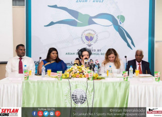 22nd Inter -International Swimming Championship this weekend