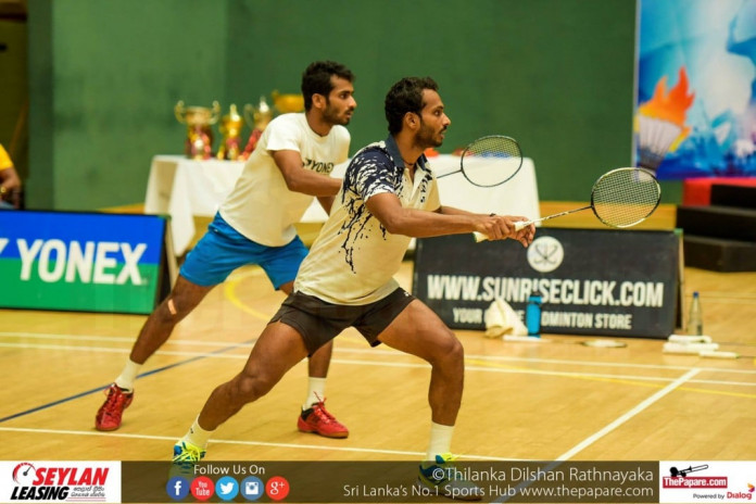 64th National Badminton Championship