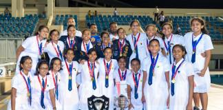 13th Ladies-Visakha Waterpolo-