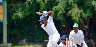 Thevindu dazzles on debut, Royal dominate St Sebastian's