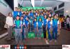 22nd Inter-International swimming meet