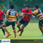 CR&FC vs Army SC