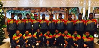 5th AHF Cup: Sri Lanka thrashes Uzbekistan in opener translated