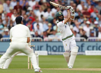 South Africa to play four-day test against Zimbabwe