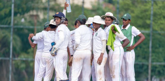 U17 singer schools cricket