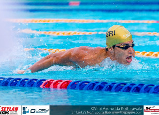 Sri Lanka Swimming Nationals