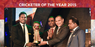 Dialog Cricket Awards 2016 reported