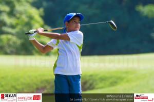 Junior National Golf
