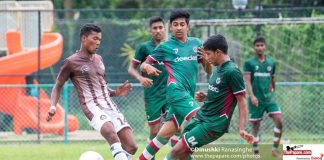 Zahira College, Colombo v Mahajana College, Jaffna – Group C – ThePapare Football Championship 2018