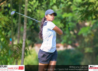 Junior National Golf